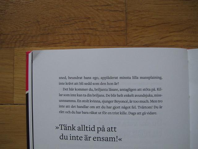 saker jag hade velat veta när jag var 15 av diana olofsson och johanna wester (red.), ebba witt-brattström