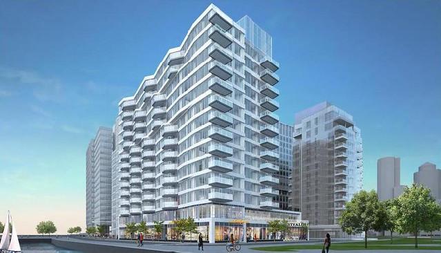 50-Liberty-Drive-Seaport-District-South-Boston-Waterfront-Residential-Retail-Harborwalk-Development-Fallon-Company-Fan-Pier-Turner-Construction