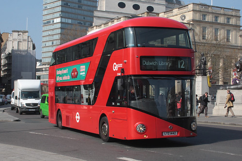 Go-Ahead London LT442 LTZ1442