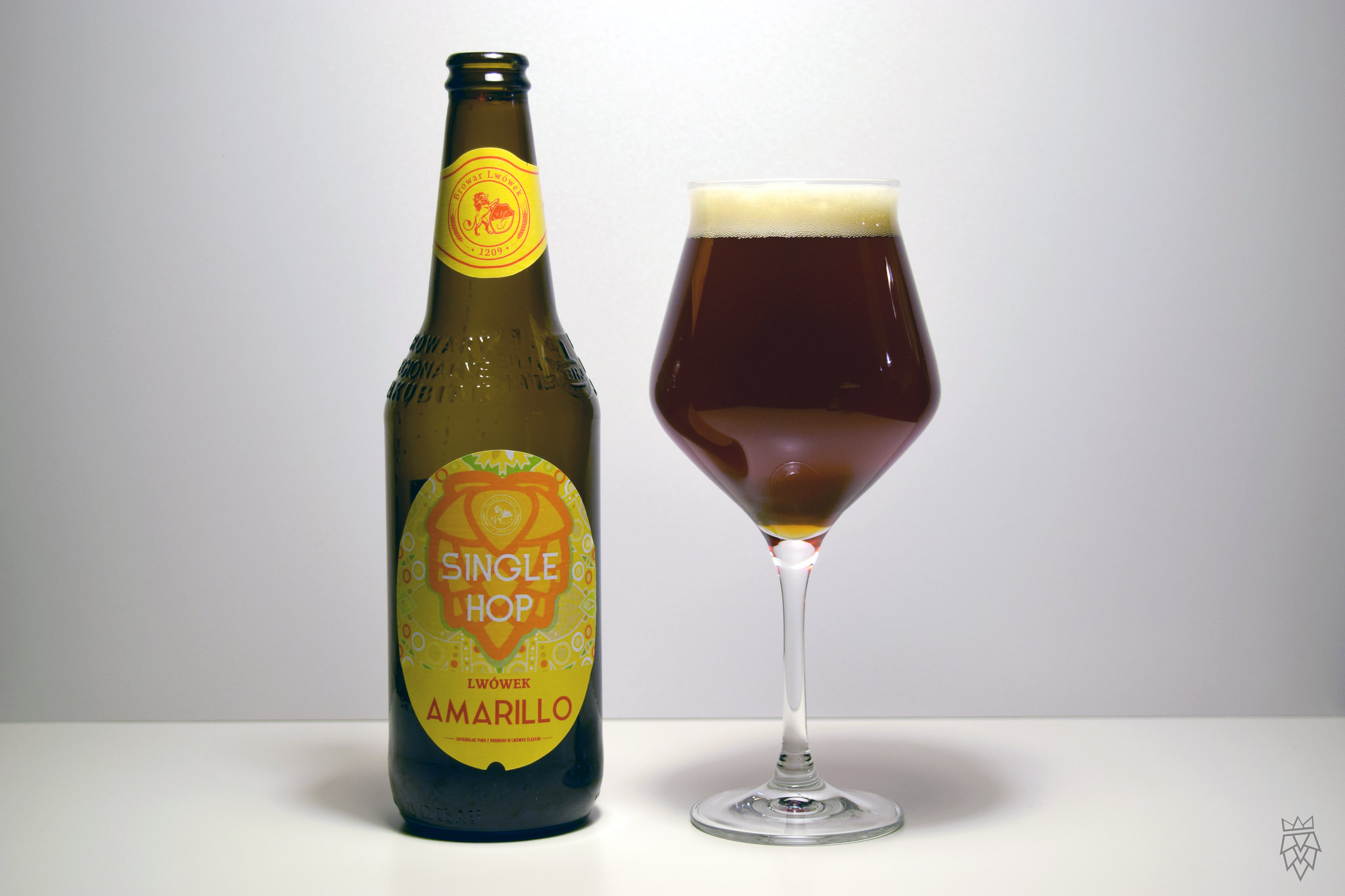 lwówek single hop amarillo