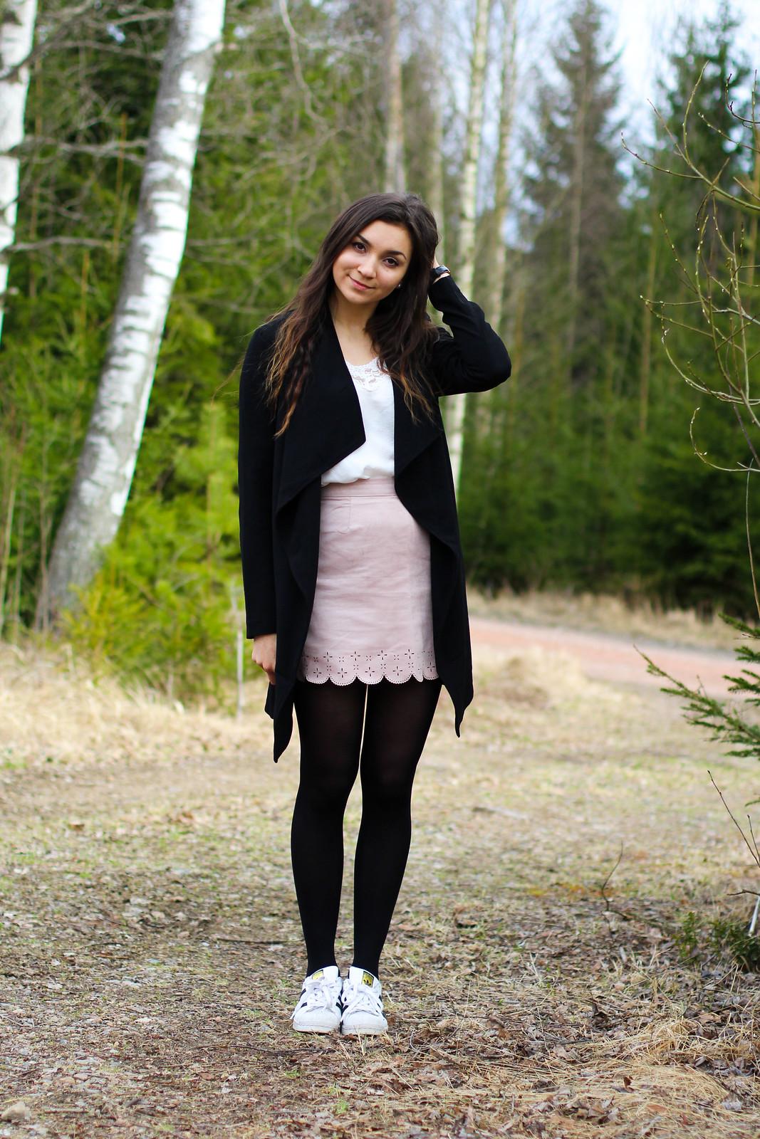 pink skirt blog 7