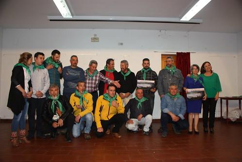 Romeros Cencío 2017