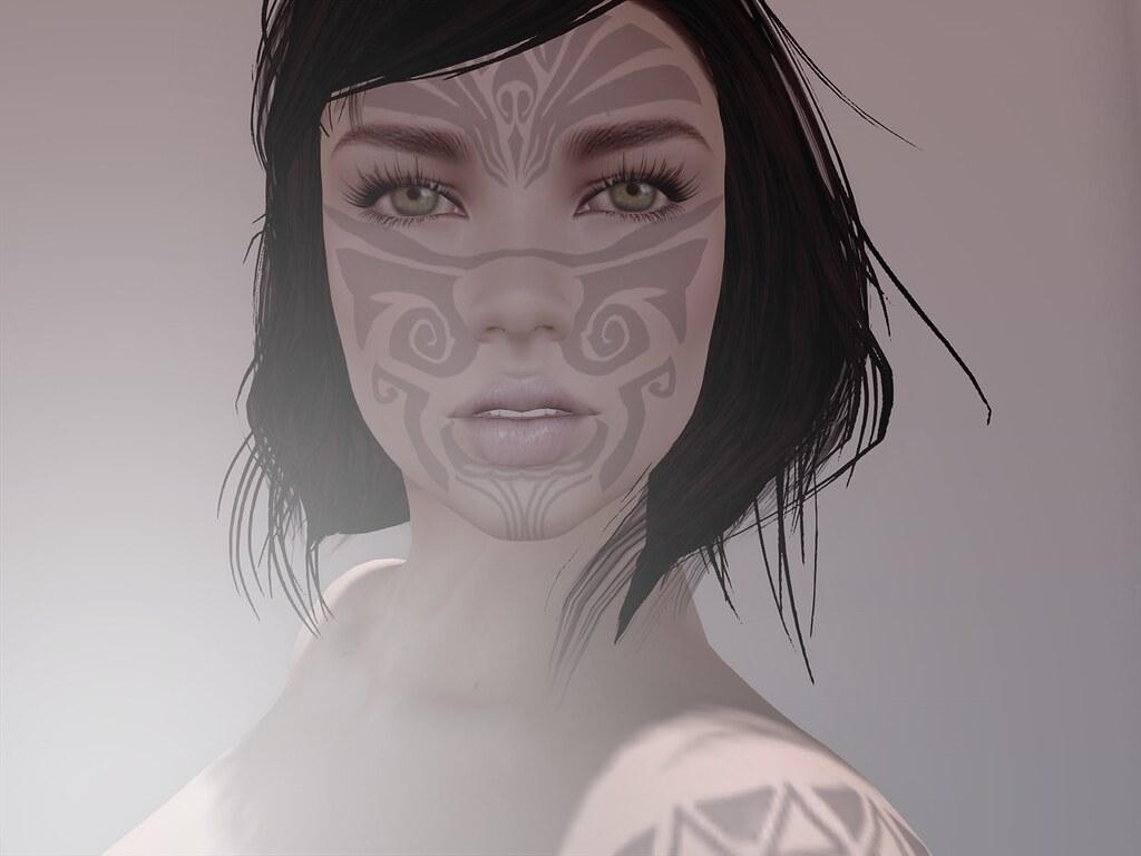 Maori inspired tats
