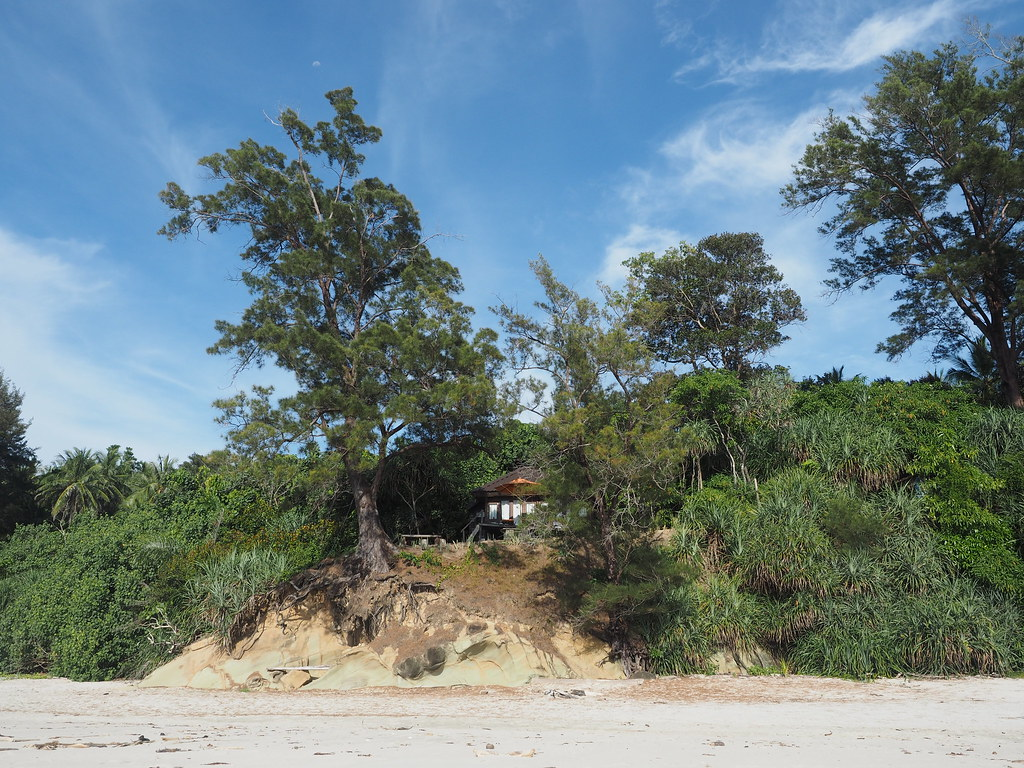Hibiscus Beach Retreat