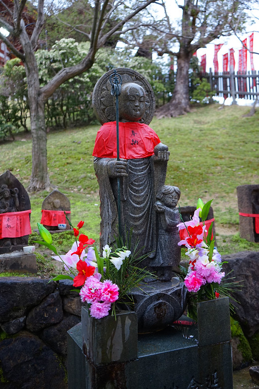 [日本]地藏菩薩