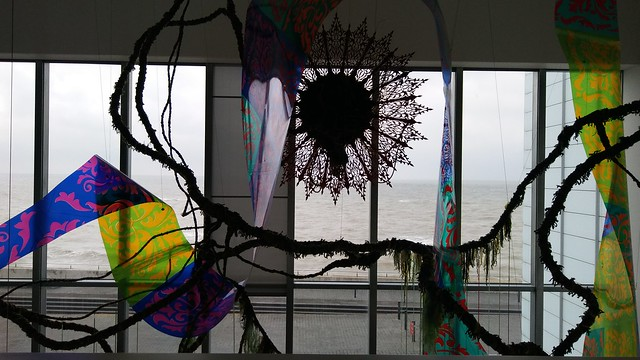 Turner Contemporary at Margate