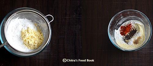 Chakli - Instant chakli recipe