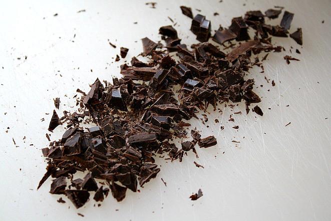 Dark Chocolate Coffee Ice Cream