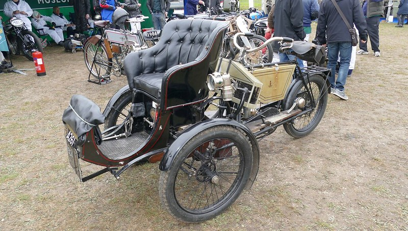 Rover TW - Vintage Revival Linas Montlhéry 07 Mai 2017 34449744561_cf789e51db_c