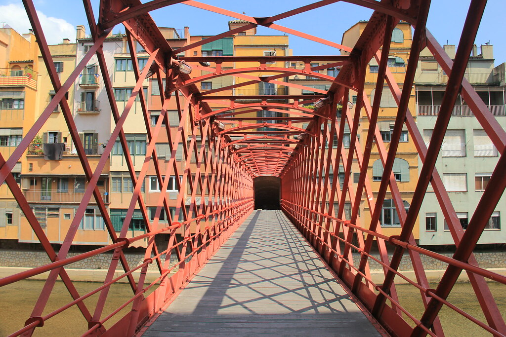 Pont de les Peixatereies Velles