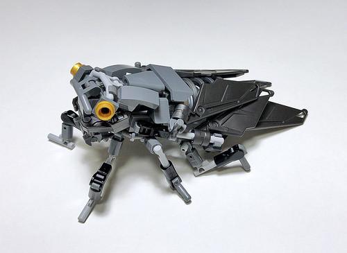 LEGO Mech Cicada-06