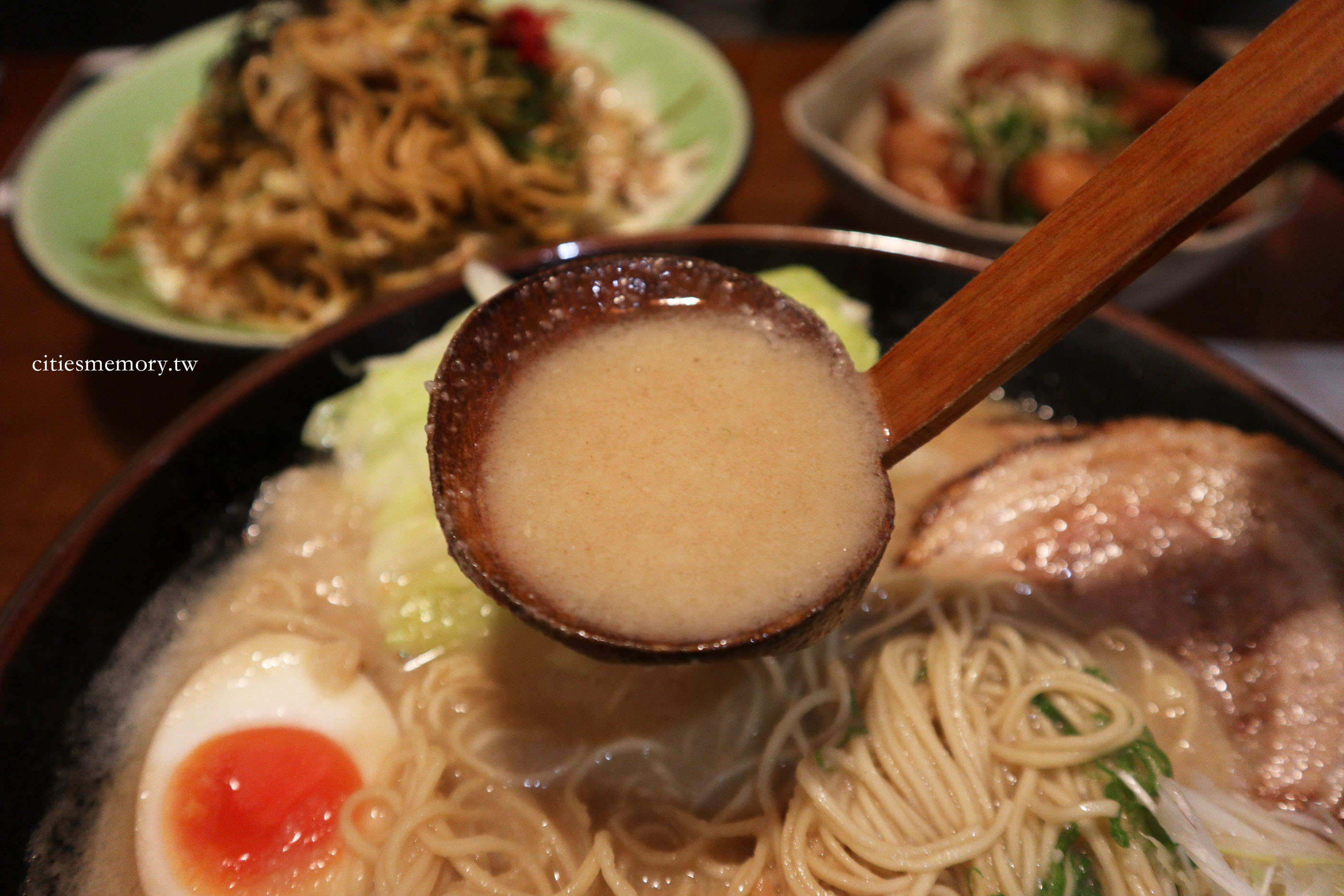 Okaeri 拉麵5