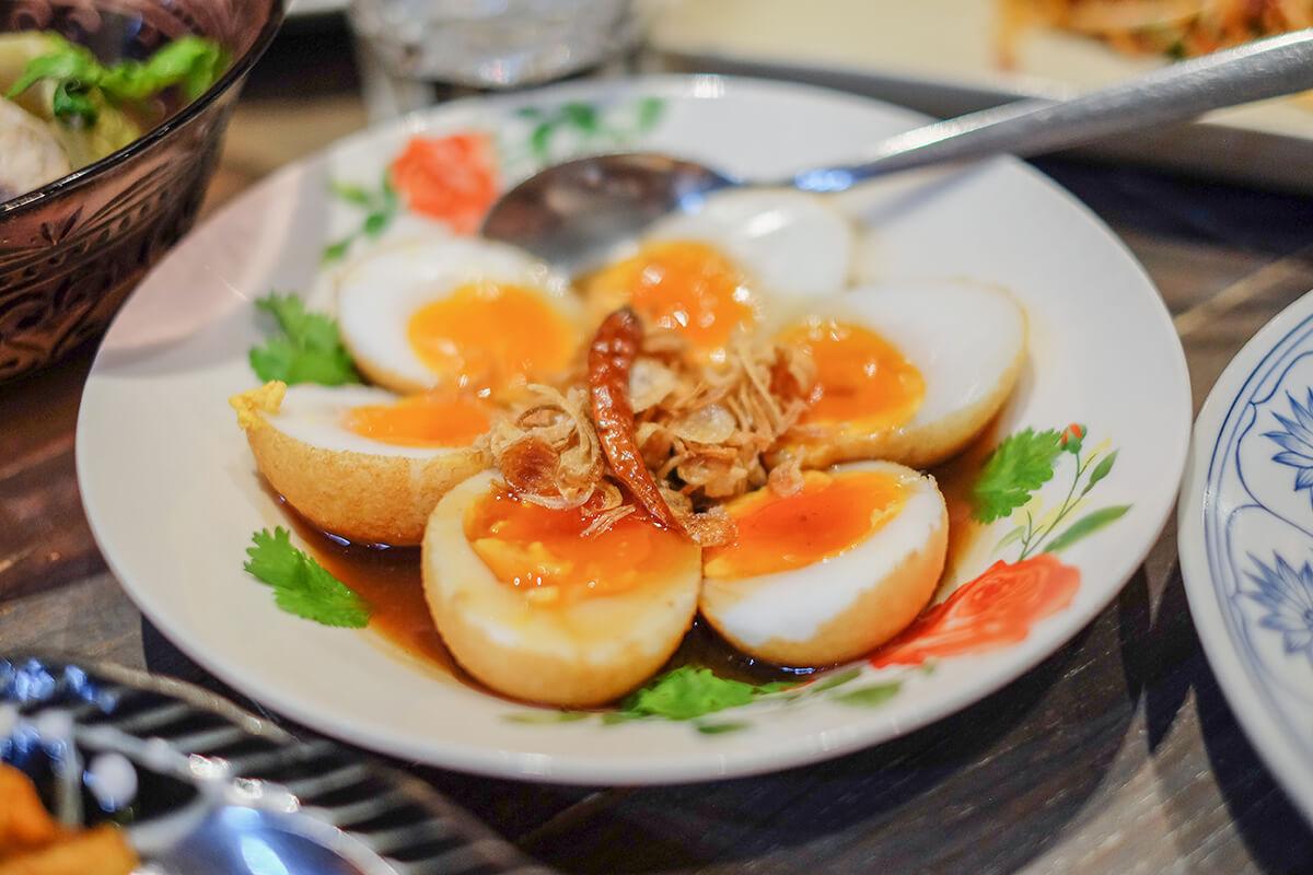 Supanniga Eating Room Bangkok, Thailand