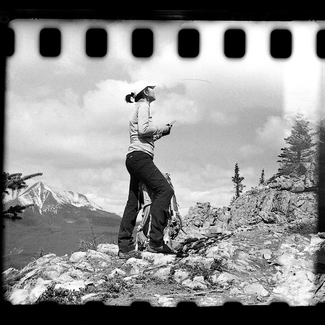 Instamatic - Wasootch Peak-2