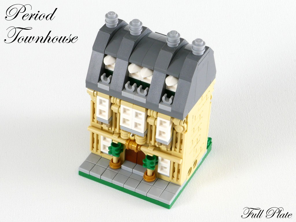 Period Townhouse (3 of 5)
