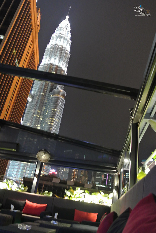 canopy by tiger london klcc view