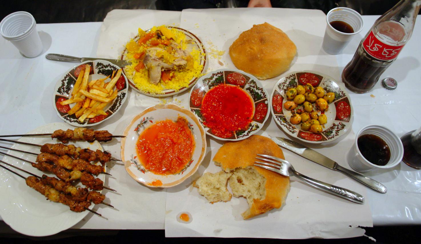 Qué ver en Marruecos - What to visit in Morocco qué ver en marruecos - 34682501445 7b55125ac2 o - Qué ver en Marruecos