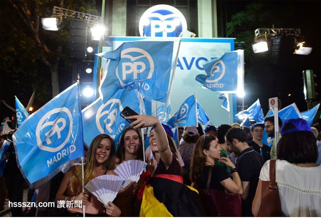 Spain-Federal-Government-election-won