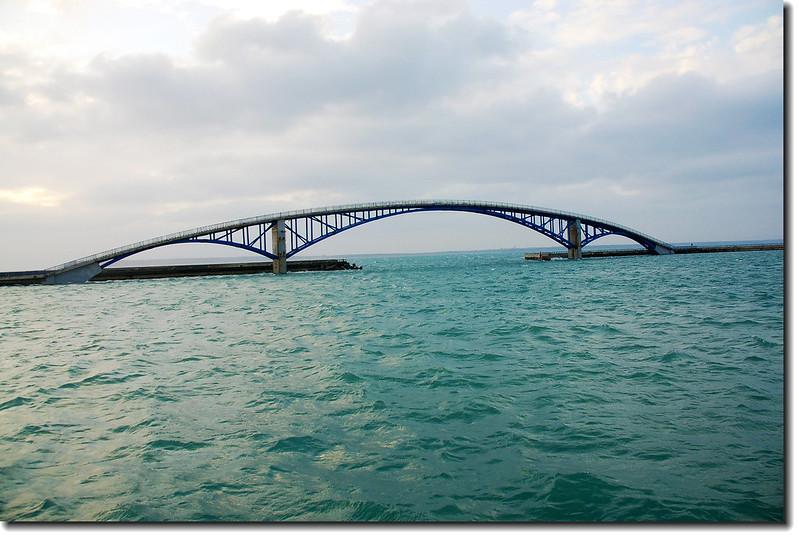 觀音亭彩虹橋