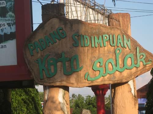 Penjual QnC Jelly Gamat Di Padang Sidempuan