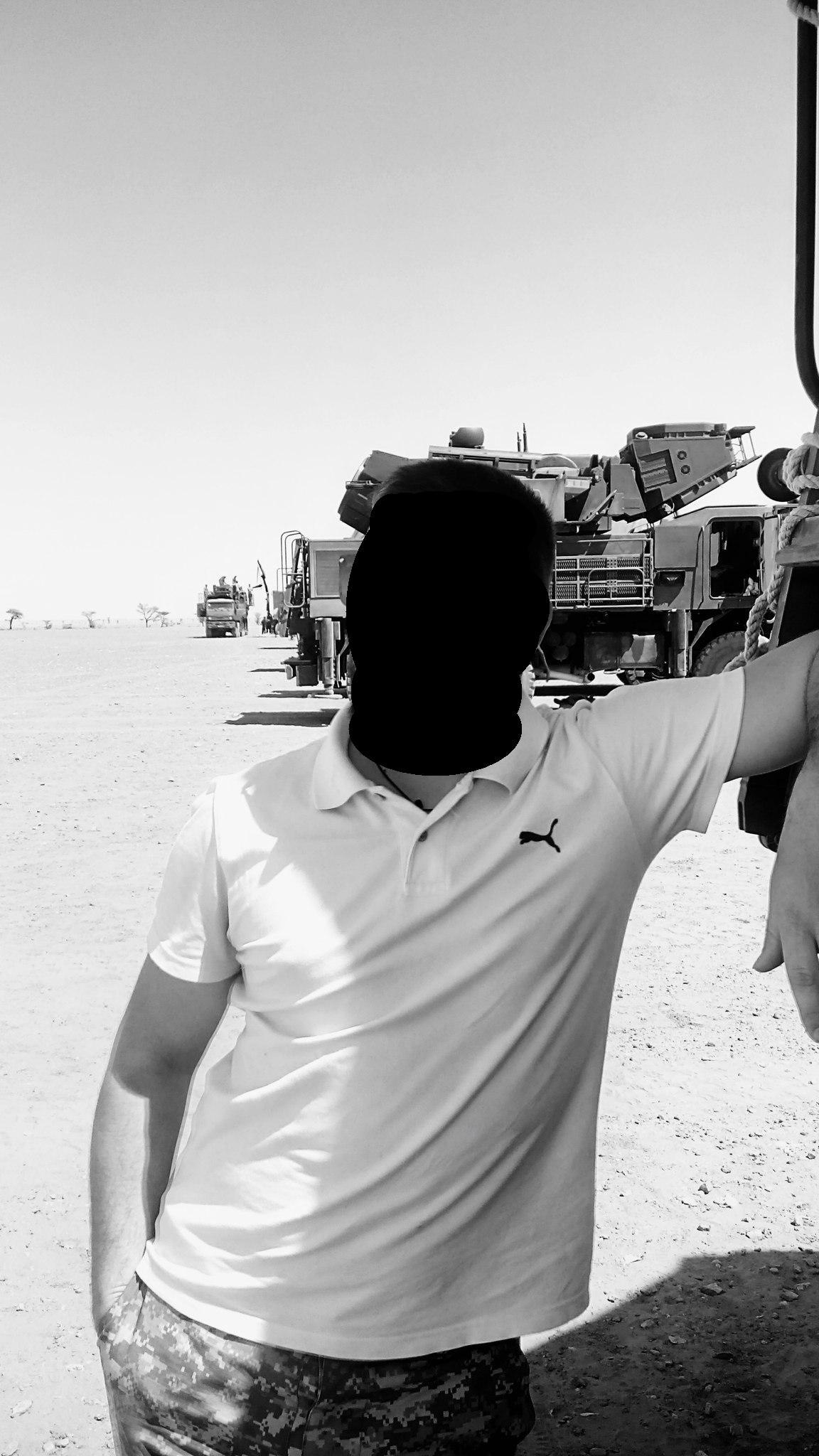 القوات البرية الجزائرية [ Pantsyr-S1 / SA-22 Greyhound ]   33605980294_20eaa076b4_o