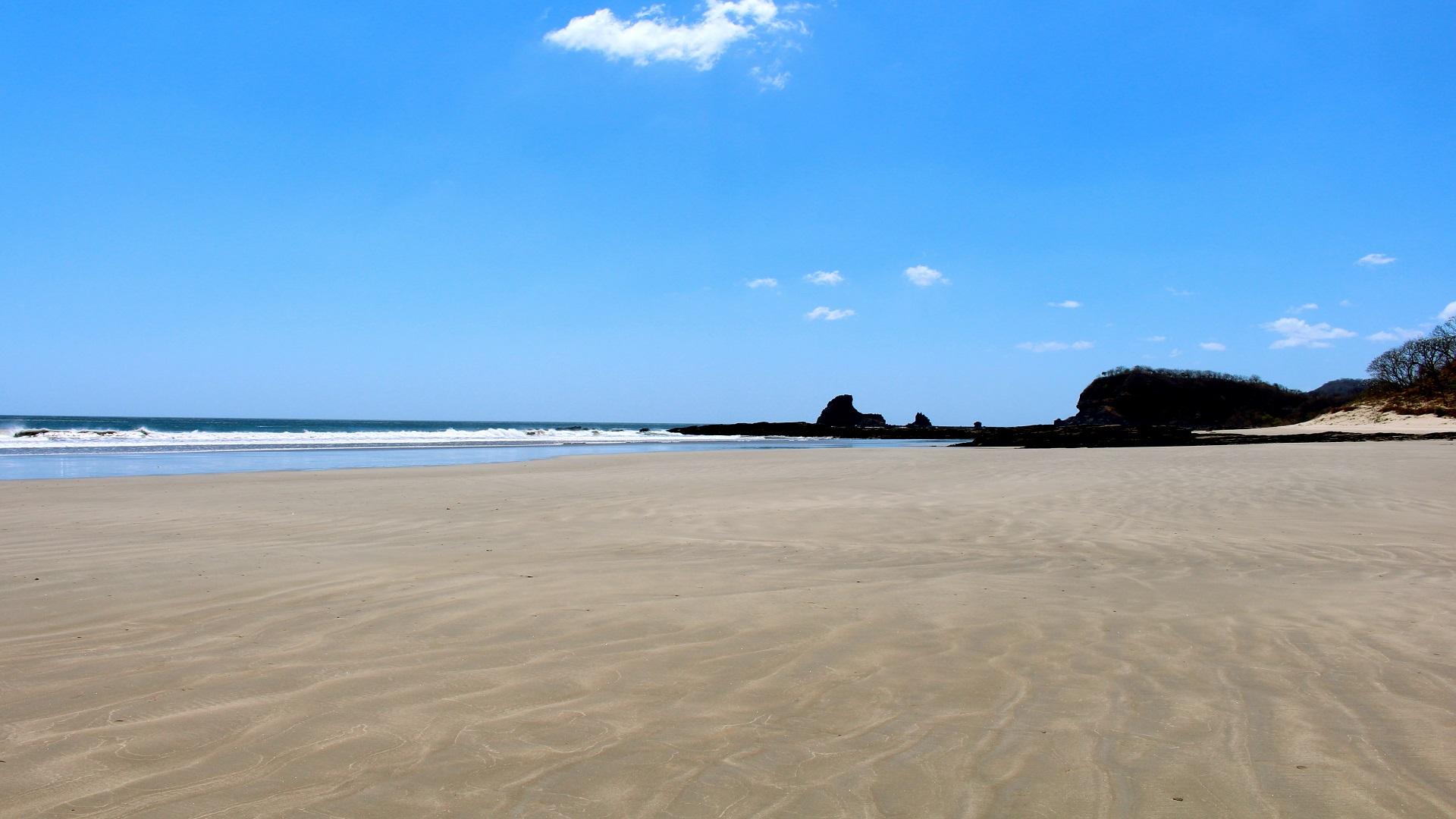 best beaches in Nicaragua