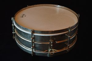 Ludwig Universal 20's Brass Snare