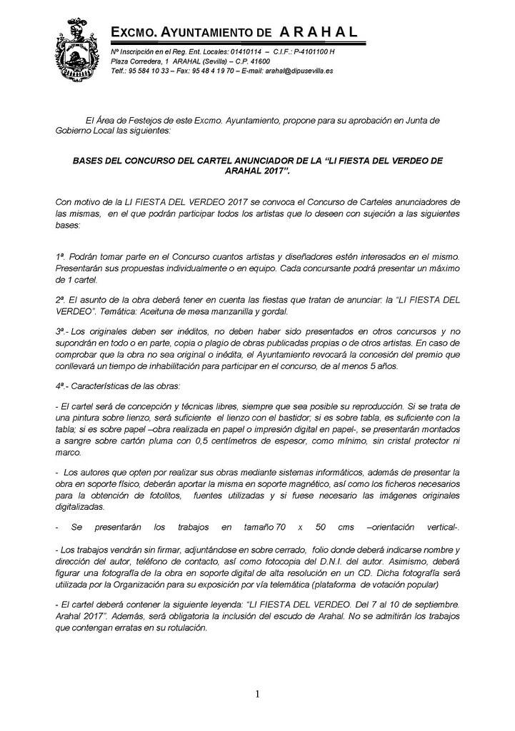 AionSur 33613973793_797eb444c9_b_d El Ayuntamiento publica las bases para el concurso del cartel de Feria Arahal Feria de La Tapa