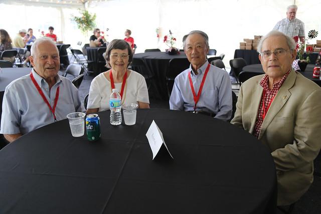 Alumni Luncheon