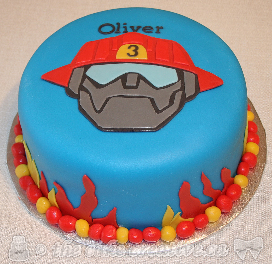 Heatwave Transformers Birthday Cake A Fan Of Transformers Flickr