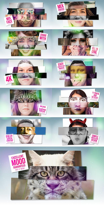Mix Face