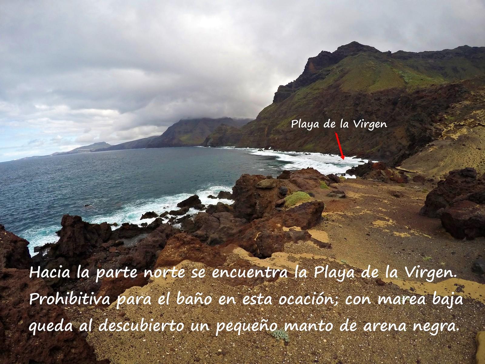 41 Playa de la Virgen
