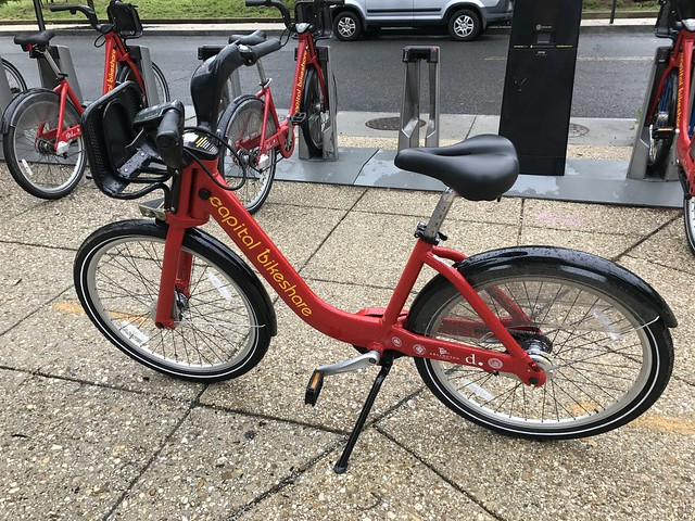 Capital Bikeshare 2.0