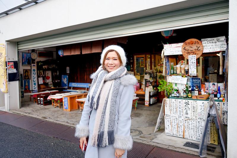 [日本]奈良町