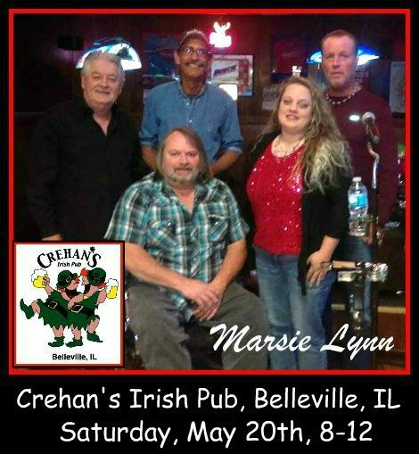 Marsie Lynn 5-20-17