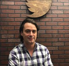 Twitter nombra a Gerardo Vélez como director  de entretenimiento