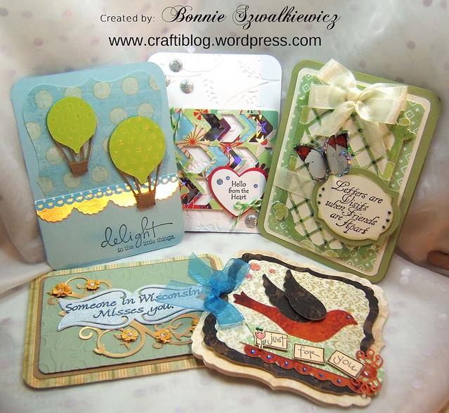 2017-05-18  Creative Cards 16-20