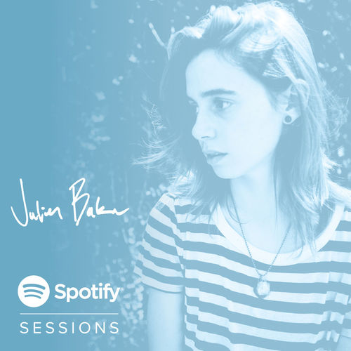 Julien Baker - Spotify Sessions