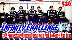 Infinity Challenge Ep.526