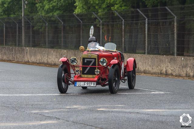 Vintage Revival Montlhéry 2017 par News d'Anciennes-360