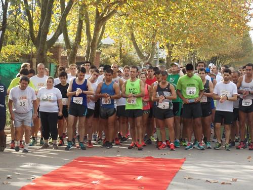 Maratón Rotary