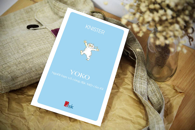 #11 Yoko nguoi ban vo cung dac biet cua toi 3D