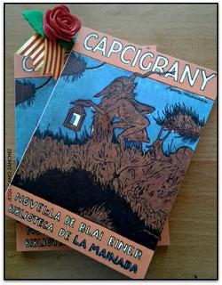 Capcigrany, de Bai Einer