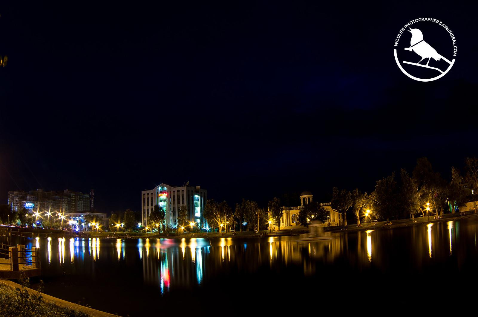Night Astrakhan // 20170502