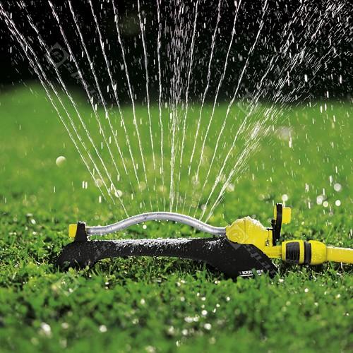 2016 tr 39 s de cyril for Irrigatori oscillanti