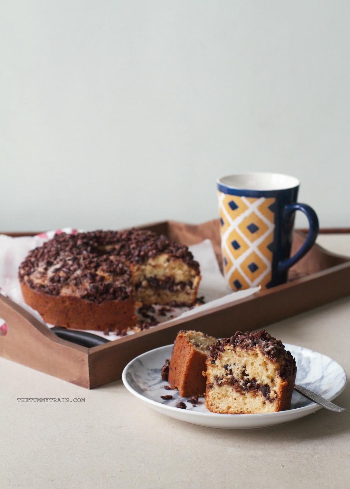 Espresso Coffeecake 2