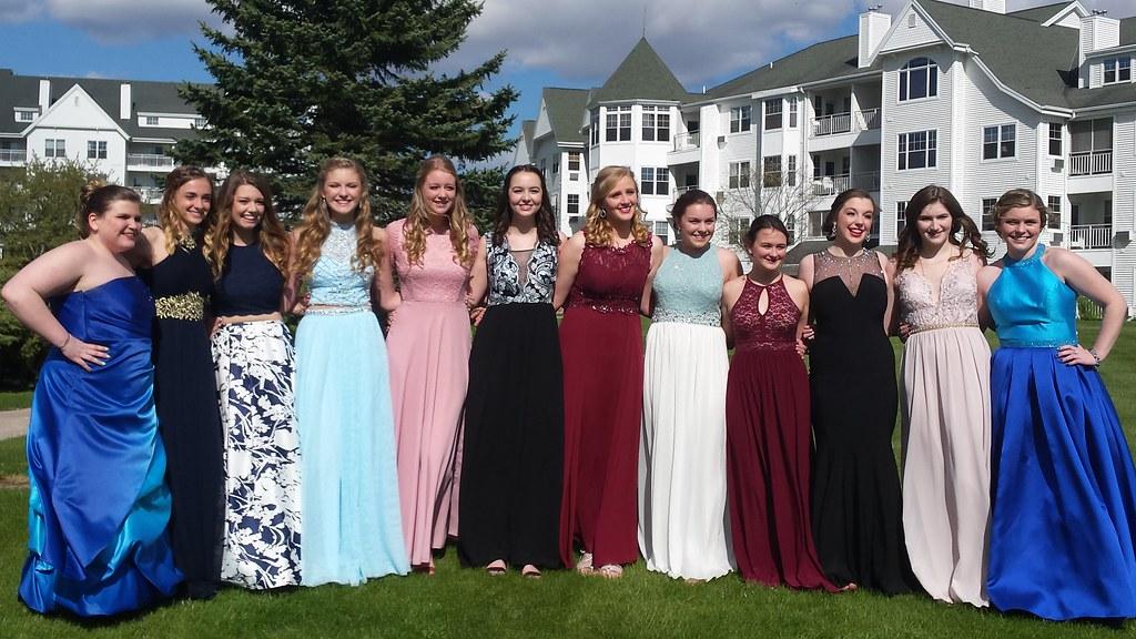 PHS Prom 2017