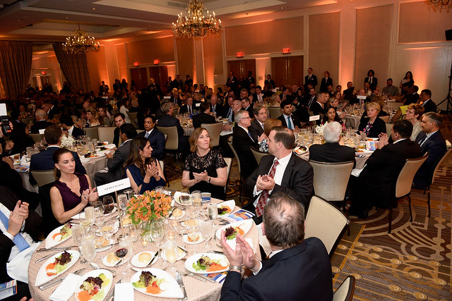 05-10-2017 Woodrow Wilson Awards Dinner