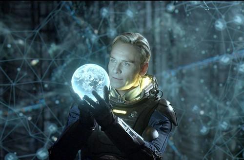 Prometheus - screenshot 11