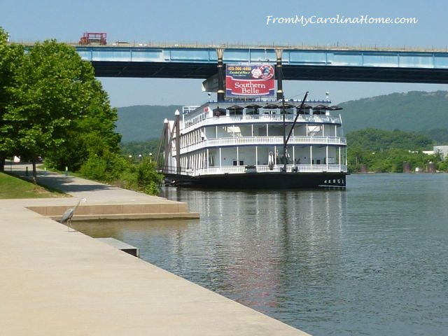 Tennessee Riverwalk 5